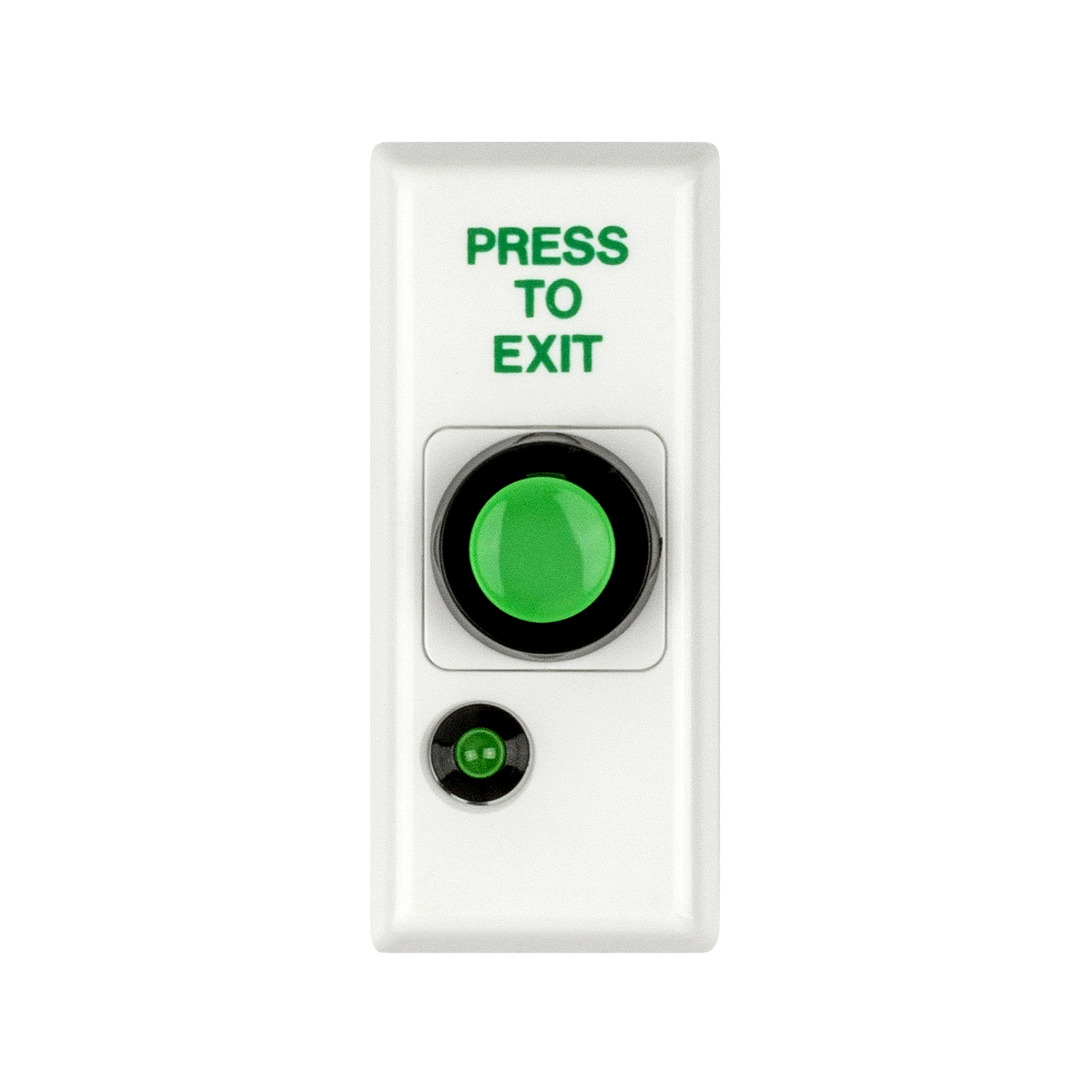 Press to Exit Switch GDR Architectural