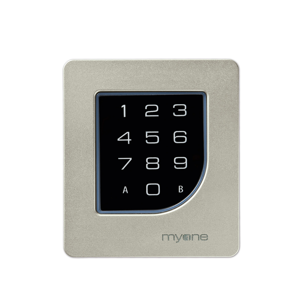 Myone Wired digital key pad GDR Architectural