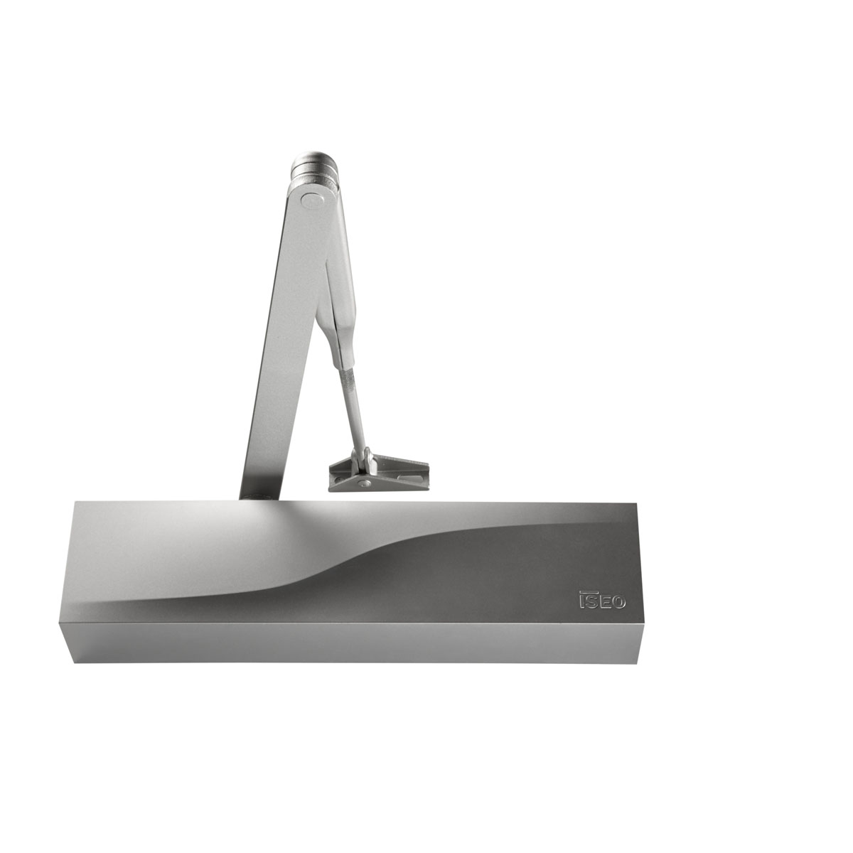 Iseo IS310 Silver Door Closer